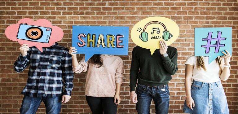 12 tendinte in social media 2019 pentru succesul afacerii tale
