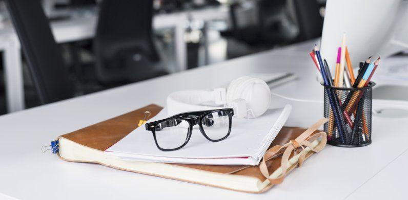 Organizarea la locul de munca e o arta. Afla cum sa te organizezi la locul de munca.