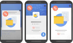 Google penalizeaza acceste ferestre de tip pop-up
