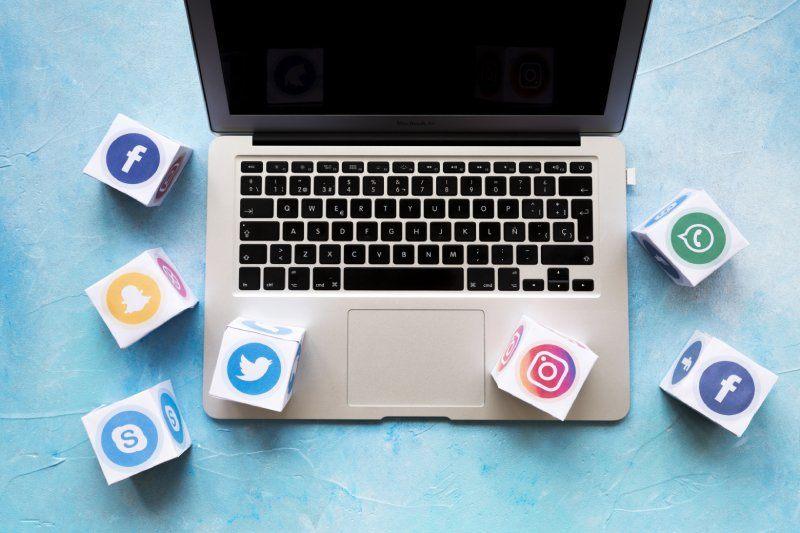 Promovarea SEO si promovarea pe retelele sociale merg mana in mana