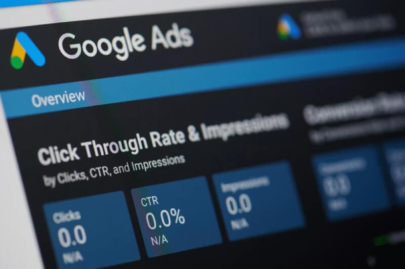 Google pozitia medie in cautari