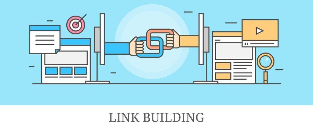 Linkbuilding pentru strategia de SEO