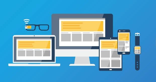 Responsive webdesign seo