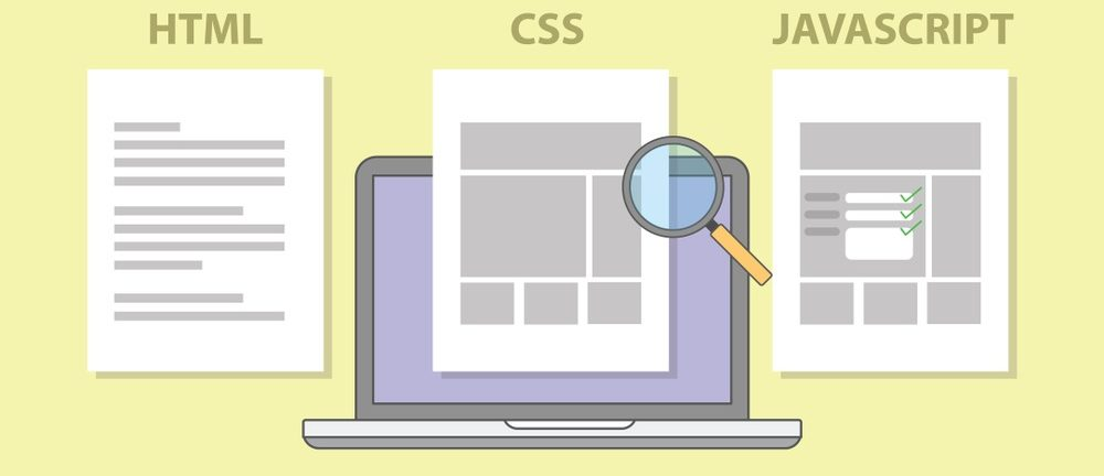 Optimizare javascript pentru website