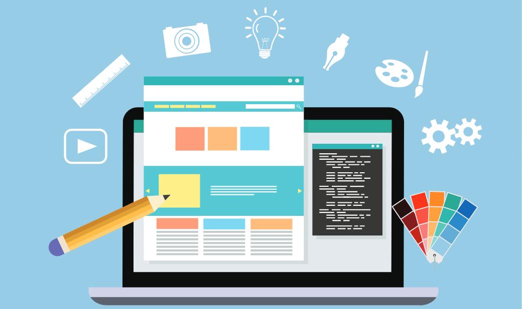 Webdesign responsive pentru seo