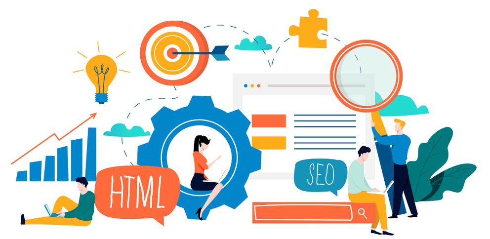Website optimizat seo