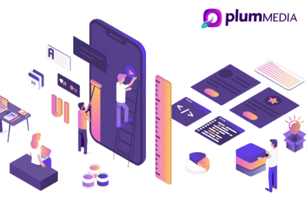 Plum Media – o agentie de web design si marketing online