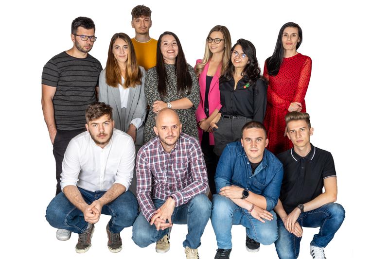 Baboon Web Design – Oferim personalitate imaginii tale în online